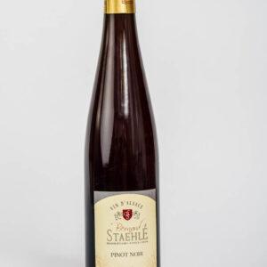 Vin d'Alsace - Pinot Noir