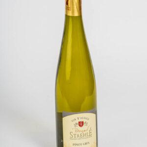 Vin d'Alsace - Pinot Gris