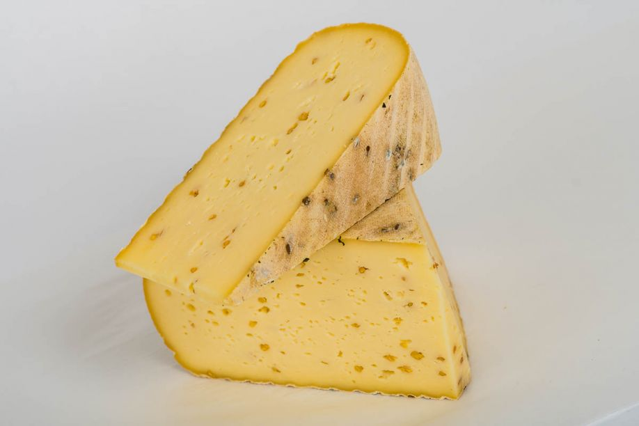 Fromages artisanaux vosgiens